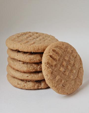 Domata Gluten Free Peanut Butter Cookies