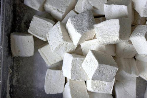 Domata Gluten Free marshmallows